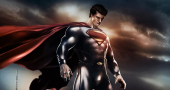 Who will play Lex Luthor in Man of Steel 2?