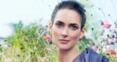 Winona Ryder talks playing a serial killer's wife in 'The Iceman'