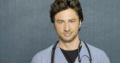Zach Braff went to the zoo to prepare for Oz the Great and Powerful role