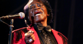 A tribute show for James Brown