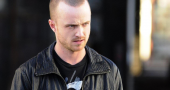 Aaron Paul reveals how he has been forced to move house