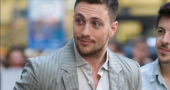 Aaron Taylor-Johnson feels he was too young to play Christian Grey in Fifty Shades of Grey movie