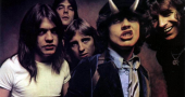 AC/DC try to top the Black Ice Tour