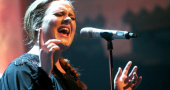 Adele set to swap music for acting