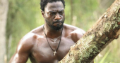 Adewale Akinnuoye-Agbaje talks Pompeii training routine and diet