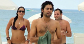 Adrian Grenier and Jeremy Piven's