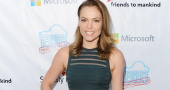 Agnes Bruckner ready for return to TV in