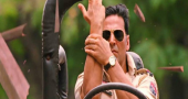 Akshay Kumar has revealed his Brothers injuries