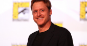 Alan Tudyk and Nathan Fillion to star in Booster Gold and Blue Beetle movie