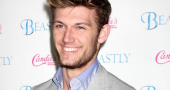 Alex Pettyfer opens up about motorbike accident