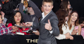 Alexander Ludwig stars in new movie The Lone Survivor