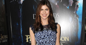 Alexandra Daddario impresses with her 'grit' on set of San Andreas