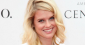 Alice Eve reveals the reason for Carol's English accent in Star Trek Into Darkness