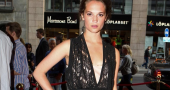 Alicia Vikander in the running for an Oscar 2016 win with new movie The Danish Girl