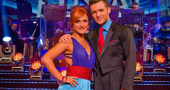 Aliona Vilani cries fowl: Says 'Strictly Come Dancing' producers wanted her to lose