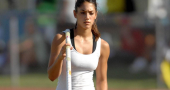 Allison Stokke: Brains, beauty and pure talent