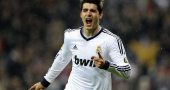 Alvaro Morata joins Juventus from Real Madrid for £16m