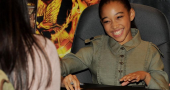 Amandla Stenberg: A great role model for all