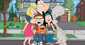 American Dad renewed for season 13 after impressive TBS