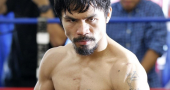 Amir Khan, Chris Algieri, Floyd Mayweather: Who will Manny Pacquiao fight next?‏