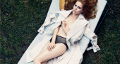 Amy Adams is more than just Lois Lane in the DC Extended Universe