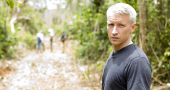 Anderson Cooper is a news journalist with an edge ... appealing