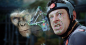 Andy Serkis discusses the dilemma facing Caesar in Dawn of the Planet of the Apes