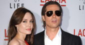 Angelina Pitt and Brad Pitt spend vacation yachting in Australia