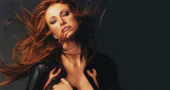 Angie Everhart thanks well wishes as she beats cancer
