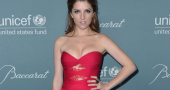 Anna Kendrick opens up about fans turning up at her house