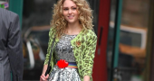 AnnaSophia Robb keeps things lively