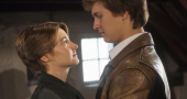 Ansel Elgort made special first impression on Shailene Woodley