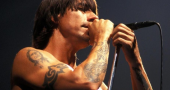 Anthony Kiedis reigns as american rock royalty after eventful 2013