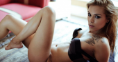 Arabella Drummond: The Music Video go to girl