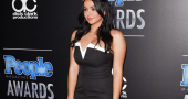 Ariel Winter breast reduction scars have fans split