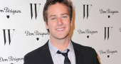 Armie Hammer to play lead role in new movie Mine