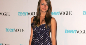 Arrow star Willa Holland preparing for big screen return with new movie Pacific Standard Time
