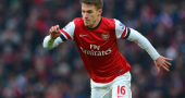 Arsenal star Aaron Ramsey tipped to be a global superstar