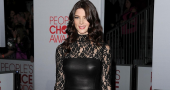 Ashley Greene's fascinates fans with 'Rogue' gun photo