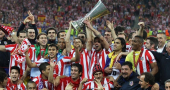 Athletico Madrid in flux over who will be their new striker
