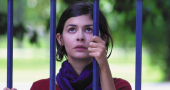 Audrey Tautou says that men see her as a challenge