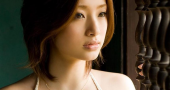Aya Ueto is the rising star of the Japanese film industry