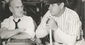Babe Ruth: The best from the Baseball rest