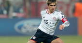 Bayern Munich Captain Philipp Lahm Positive About Champions League Chances Despite Loss