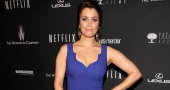 Bellamy Young is loving the internal friction on