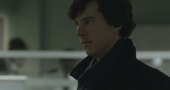 Benedict Cumberbatch hopes to play Sherlock Holmes forever
