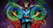Benedict Cumberbatch touches on playing Doctor Strange