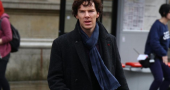 Benedict Cumberbatch wants to play Sherlock Holmes for many more years