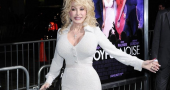 Benefit concert offers chance to see Dolly Parton perform in England