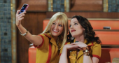 Beth Behrs and Kat Dennings see 2 Broke Girls season 3 premiere receive mixed reactions